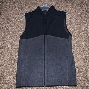 Under armour vest